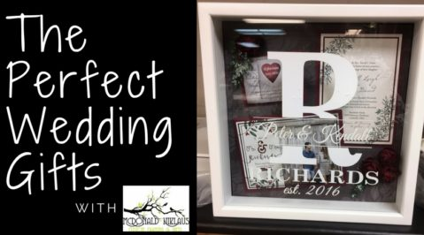 Finding the Perfect Wedding Gift