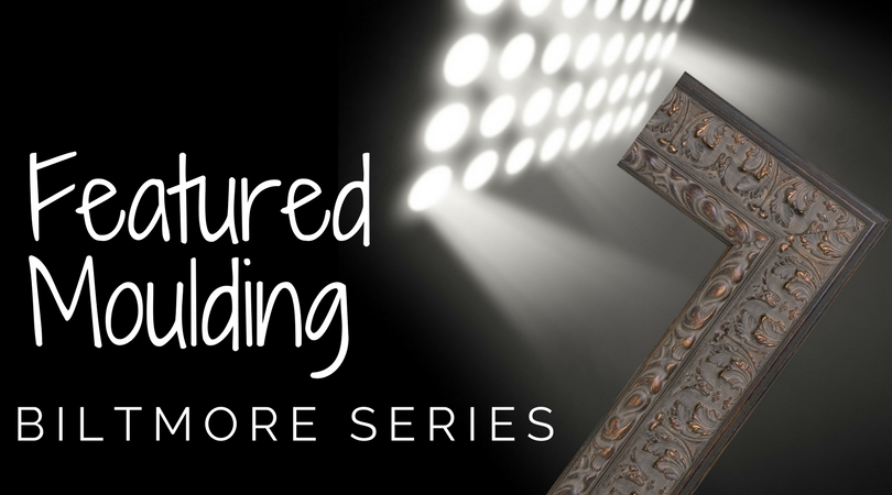 Featured Moulding: The Biltmore Series